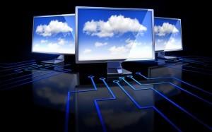 cloud szerver felho szolgaltatas